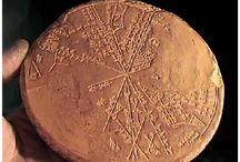 sumerian arts