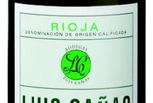 Heerlijke witte wijnen