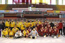 Môj hokejový klub