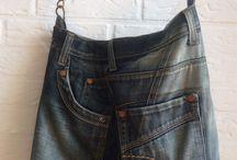 jeans zapiecia pasek