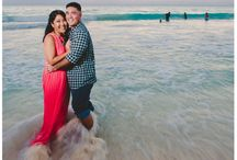 Hawaii Engagement Sessions / Engagement Sessions from Hawaii