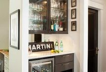 Nooks & Crannies - Stylish Cabinetry & Fun Appliances