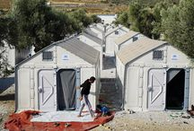 Better Shelter for refugees ,Flat Pack
