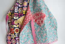 Aprons and accessories
