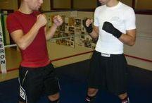 BVSPORT | Sports de Combat / Fighting