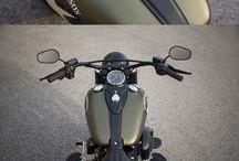 Harley Davidson :3
