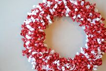 Wreaths / by Southern Sweet Mama