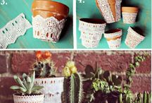 Spring/summer DIY projects