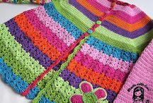 Yarn crafts / by Kristina Sindel