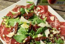 Cuisine Italienne...
