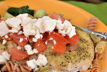 Recipes -*Perfect Pasta*! / Recipes -*Perfect Pasta*!  / by Diane Roark Now Has 2 Blogs!