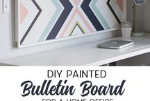 Corkboard Ideas