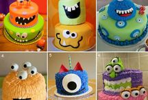 Cakes and ideas