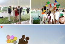Event Ideas / by Desiree Sanchez