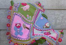 CCW-Crochet Alongs (CAL) / Crochet alongs on the Creative Crochet Website.