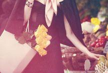 Vintage La Fashion