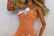 одежка для кукол