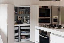 rozwiązania w kuchni