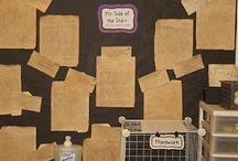 Social Studies Ideas / by Alison Figdor