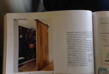 House: storage ideas
