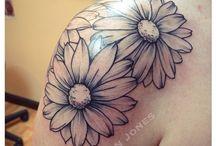 tetování Jitka