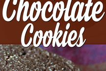 Chocolate Recipes collection