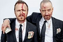 Breaking Bad / Showing my fave show some love.