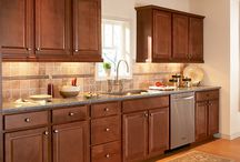 Our Value Built Cabinets / Our Value Built Series is a budget-conscious choice that combines quality and craftsmanship without skimping on style.
