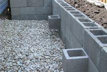 Gazon mur
