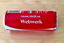 Made by Webwerk / Nichts heitert den Arbeitstag mehr auf als lustige Spielereien und Geburtstagsgrüße :)