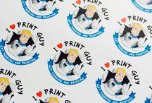 Superb Stickers
