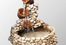 Fontes d;agua