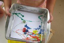 O mundo mágico da Educação Infantil / Ideias para trabalhar com os pequeninos através da ludicidade