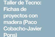 Projectes Tecno