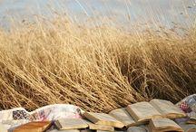 Glittering literati and literature