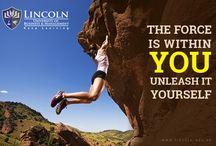 Persist until something happens,www.lincoln-edu.ae