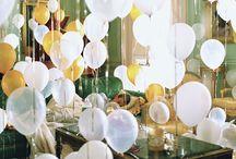 Birthdays / by Corrie Henderson