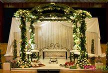 Asian Wedding Flowers