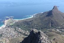 Ciudad del Cabo, Surafrica