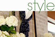 Spring Trends / by 3 Day Blinds