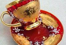 tea / by daniel darves