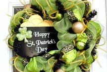 St. Patrick's Day / by Emily Eigel