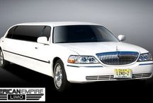 New Jersey Limo Fleet