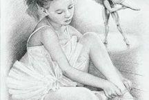 Балет и дети