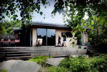Bomannsvik hytte