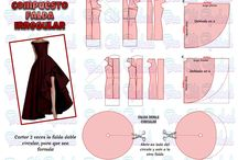 Clothing pattern