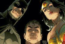 DC (Comics) / #DC #COMICS