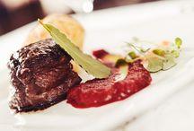 Reštaurácia Hotel Patriot*** / A La Carte, obedové menu, raňajkové menu, dezerty, fitness menu