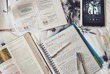 книжки и учеба