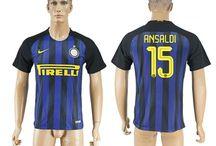 Billig Inter Milan trøje / Køb Inter Milan trøje 2016/17 online,billige Inter Milan tøj,Inter Milan hjemmebanetrøje/udebanetrøje/3 trøje/målmandstrøje/langærmet fodboldtrøjer 16/17 tilbud med din egen udskrivning.